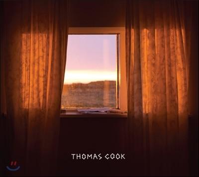 토마스 쿡 (Thomas Cook) 3집 - Thomas Cook