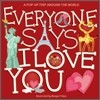 Everyone Says I Love You : Pop-Up