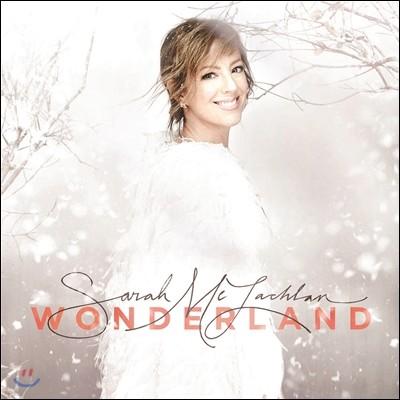 Sarah McLachlan (사라 맥라클란) - Wonderland (원더랜드)