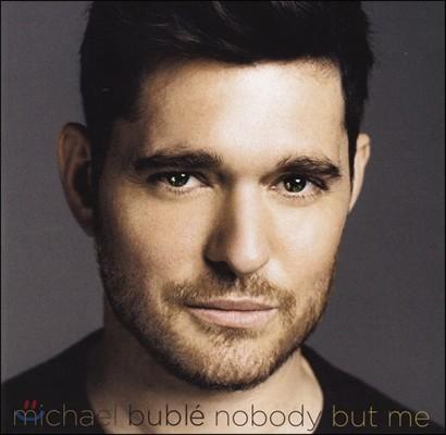 Michael Buble (마이클 부블레) - Nobody But Me [LP]