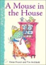 Zigzag Readers #08 : A Mouse in the House (Book & CD)