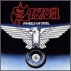 Saxon - Wheels Of Steel (Remaster / Bonus Tracks)