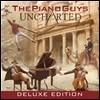 The Piano Guys (피아노 가이즈) - Uncharted [CD+DVD 딜럭스 에디션]