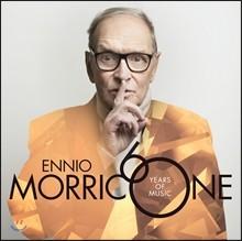 Ennio Morricone 엔니오 모리꼬네 60 - 데뷔 60주년 기념반 (60 Years of Music)