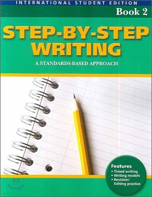 Step by Step Writing 2 : Student Book