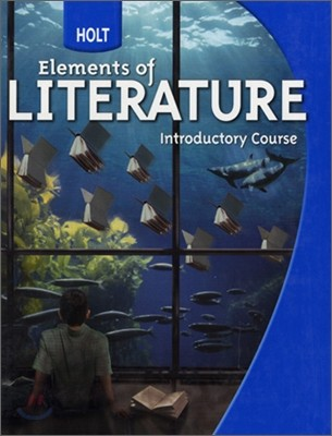 Holt Elements of Literature, Introductory Course (Student Book)