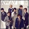KWAVE M 케이웨이브 엠 : 11월 [2016]