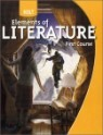 Holt Elements of Literature, First Course (Student Book)