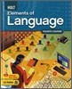 Holt Elements of Language, Fourth Course (Student Book)