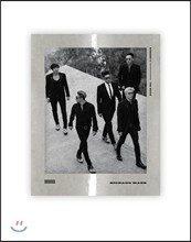 빅뱅 (Bigbang) - BIGBANG10 The Movie BIGBANG MADE Blu-ray FULL Package Box [Limited Edition][재발매]