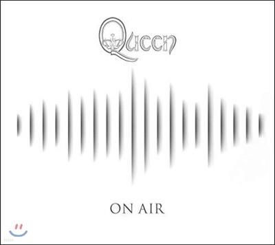 Queen - On Air 퀸의 1973-1977 BBC 라디오 세션 녹음 전곡집