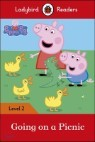 Ladybird Readers G-2 SB Peppa Pig: Going on a Picnic