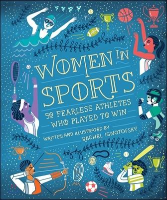 Women in Sports : 스포츠 속 여성들 이야기