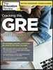 Cracking the Gre With 4 Practice Tests 2018