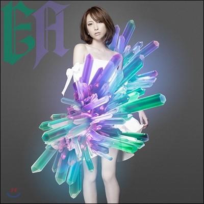 Aoi Eir (아오이 에일) - Best -E/A- (베스트 앨범)