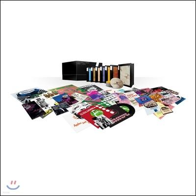 Pink Floyd (핑크 플로이드) - The Early Years Box Set (초기 1965-1972년 박스세트 한정반)
