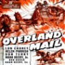 Overland Mail (1942) (오버랜드 메일)(지역코드1)(한글무자막)(DVD)