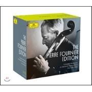 피에르 푸르니에 에디션 박스세트 (The Pierre Fournier Edition - Complete Recordings on DG, Decca & Philips)