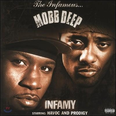 Mobb Deep (맙 딥) - Infamy [2LP]