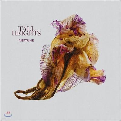 Tall Heights (탤 하이츠) - Neptune [LP]