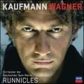 Jonas Kaufmann 바그너: 베젠동크 가곡집, 오페라 명장면 - 요나스 카우프만 (Wagner: Wesendonck-Lieder, Operas) [LP]