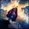 닥터 스트레인지 영화음악 (Doctor Strange OST by Michael Giacchino)