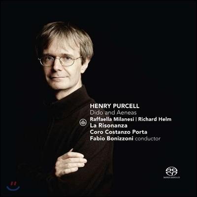 Fabio Bonizzoni 퍼셀: 디도와 아에네아스 (Henny Purcell: Dido and Aeneas) 라파엘라 밀라네시, 라 리조난차, 파비오 보니조니