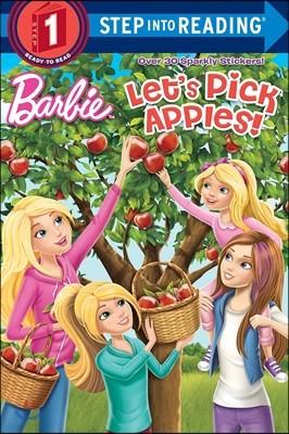 Let's Pick Apples! (Barbie)