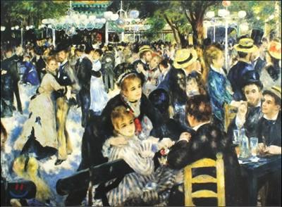 Renoir (Poster)