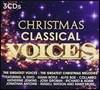 크리스마스 캐럴과 시즌송 모음집 (Christmas Classical Voices)