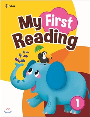 My First Reading 1 : Student Book