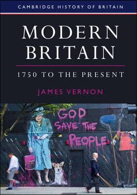 Modern Britain, 1750 to the Present