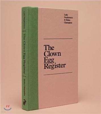 Clown Egg Register