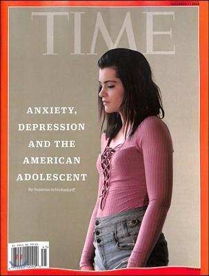 Time (주간) - USA Ed. 2016년 11월 07일