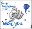 Jacob Christoffersen Trio (야콥 크리스토퍼센 트리오) - We Want You