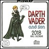 Darth Vader and Son 2018 Calendar