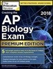The Princeton Review Cracking the AP Biology Exam 2018, Premium Edition