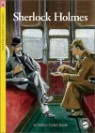 Compass Classic Readers Level 4 : Sherlock Holmes (Book+CD)