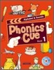 Phonics Cue Book 1 Alphabet & Sounds : Student Book