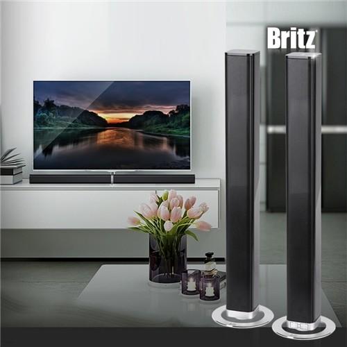 브리츠 BZ-T3710 AV Soundbar Twin 블루투스 사운드바 스피커