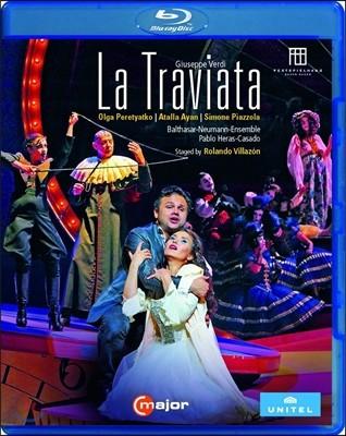 Olga Peretyatko / Pablo Heras-Casado 베르디: 라 트라비아타 (Verdi: La Traviata) 올가 페레티아트코, 파블로 에라스-카사도