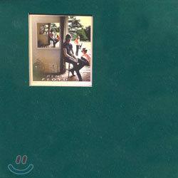 Pink Floyd - Ummagumma (Studio Album + Live Album)