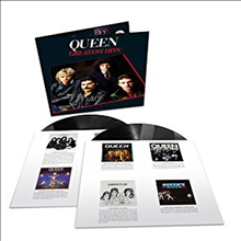 Queen - Greatest Hits I (Gatefold Cover)(2LP)