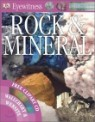 DK Eyewitness : Rock & Mineral (Book+CD)
