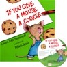 [��ο�]If You Give a Mouse a Cookie (Hardcover Set)