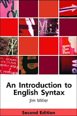 An Introduction to English Syntax, 2/E