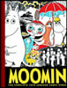 Moomin #1 : The Complete Tove Jansson Comic Strip