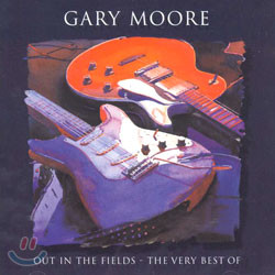 Gary Moore - Out In The Fields: The Very Best Of