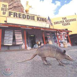 Freddie King - The Best Of Freddie King