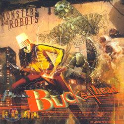 Buckethead - Monsters & Robots